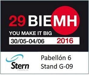 Stern: BIEMH 2016