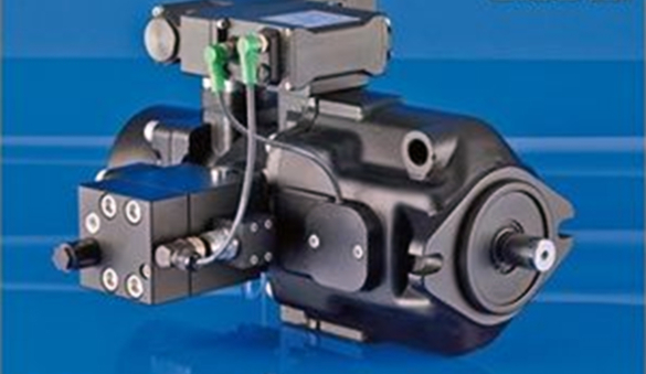 Atos: hydraulic pumps