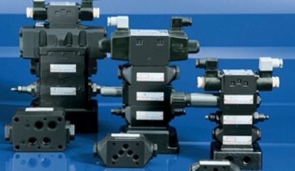 Atos: Modular valves