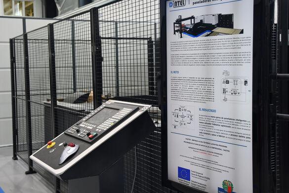 Stern: Proyecto DINTEL ZL-20 00064